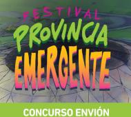 Los ganadores del programa Envión al Festival Provincia Emergente