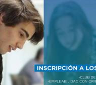 """Ituzaingó: Inscripciones abiertas a cursos del programa """"Jóvenes con más mejor y trabajo"""""""