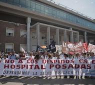 Continúa el conflicto con los trabajadores del Posadas.