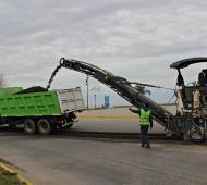 Ensenada: Comenzó la obra del camino costero a Punta Lara