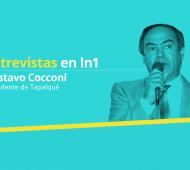 Cocconi cuestionó la lista elaborada por Bonadío. Foto: Lanoticia1.com