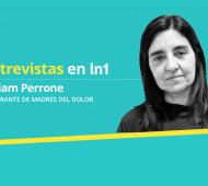Viviam Perrone dialogó con LaNoticia1.com.