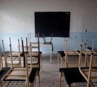 Evalúan extender el ciclo lectivo por los paros docentes en Provincia