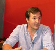 Rodrigo Esponda es ex presidente de la Sociedad Rural de Junín y titular de la Coalición Cívica