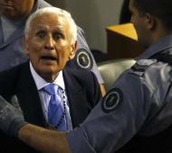 Negaron nuevo pedido de prisión domiciliaria para el genocida Etchecolatz