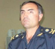 César Pardo, de 57 años, fue detenido en Necochea.