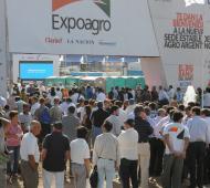 San Nicolás se prepara recibir una vez más Expoagro en marzo.