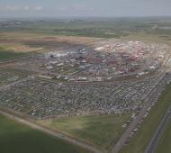 Expoagro 2019: Hubo operaciones por $60.000 millones y la visitaron 165 mil personas