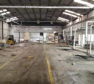 La fábrica de VF Corporations en Benito Juárez fue desmantelada.
