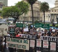 Farmacity a Provincia: Carta de los farmacéuticos bonaerenses a la gobernadora Vidal