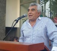 Roberto Coria anunció medidas de fuerza.