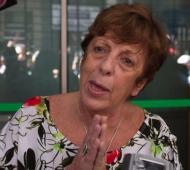 La fiscal Viviana Fein investiga la muerte de Nisman.