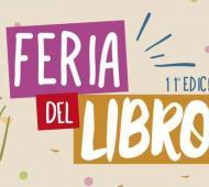 11° Feria del Libro de Florencio Varela en el predio de la UNAJ
