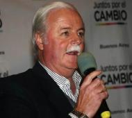 El homónimo del candidato a Presidente del Frente de Todos tiene que remontar las PASO