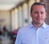 Fernando Gray fue reelecto en representación del Frente de Todos