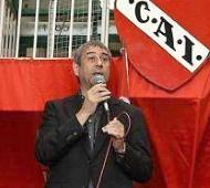 Ferraresi celebró los 114 años de Independiente.