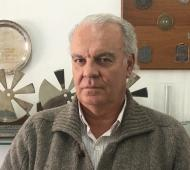 Patricio Ferrario dialogó conLa Noticia 1.