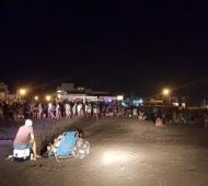 Siguen las fiestas clandestinas en la Provincia