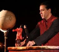 Siguen las Fiestas Regionales de Teatro Independiente.