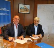 Tren Vaca Muerta - Bahía Blanca: Avanza proyecto para potenciar capacidad del puerto