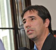 Franco Flexas aseguró que hubo intencionalidad política.