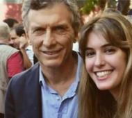 Se tiene fe: Florencia Bustelo asegueó que será Intendenta.