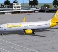 """Flybondi había presentado un """"plan de negocios""""para construir una terminal propia dentro de El Palomar."""