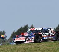 Matias Rossi se adueñó de la 10ma fecha del Turismo Carretera en Paraná.