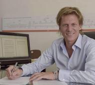 Director de la Agencia de Recaudación de la provincia de Buenos Aires,Gastón Fossati.