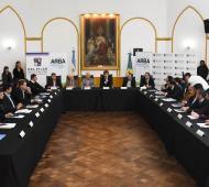 Foto: Prensa Arba.