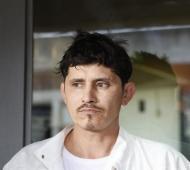 Absolvieron al carnicero Daniel Oyarzún por la muerte de un ladrón (Foto: La Nación)