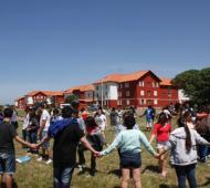 Chapadmalal a Gendarmería: La CPM rechaza la entrega de parte del complejo turístico