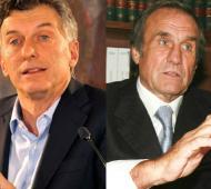 Macri sorprendió con su anuncio de una alianza con Reutemann.