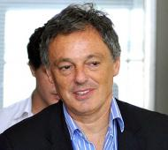Francisco Cabrera asistirá a los anuncios de Luchetti.
