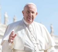 El papa Francisco eliminó el secreto pontificio para los casos de pederastia en la iglesia
