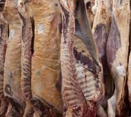 Suspendieron por tercera vez en menos de un año a un frigorífico en Junín