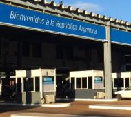 Flexibilización: Habilitan fronteras terrestres para ingreso de turistas