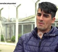 Matías Fuentes fue entrevistado por PPT.