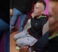 Tres Arroyos: Recapturan al primero de los cinco presos que se fugaron hace 10 días