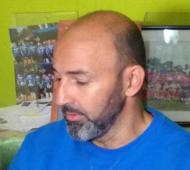 Luis María Rodríguez fue hallado ahorcadoluego de que una mujer lo denunciara de haberla violado.