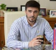 Ezequiel Galli logró la reelección con Juntos por el Cambio