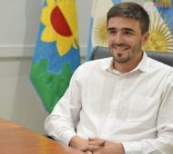 Ezequiel Galli logró la reelección por Juntos por el Cambio
