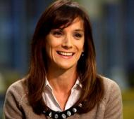 Malena Galmarini  se convirtió en la primera mujer en presidir la empresa estatal