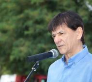 Gasparini criticó la gestión de Vidal