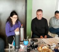 Bahía Blanca: Gay anunció que irá por la reelección