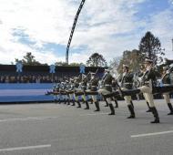 Ingreso a Gendarmería Nacional: Hay tiempo para inscribirse hasta el 27 de septiembre