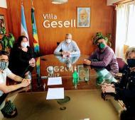 Gesell es el distrito con menos casos activos de la zona