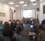 UNSAdA llega a la localidad de Lincoln: Inscripción abierta para Licenciatura en Gestión Educativa