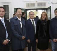 Fotos: Matías Pellón/Ministerio Público Fiscal