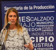 """Para Débora Giorgi, el """"deterioro es fuerte"""" en todos los sectores"""